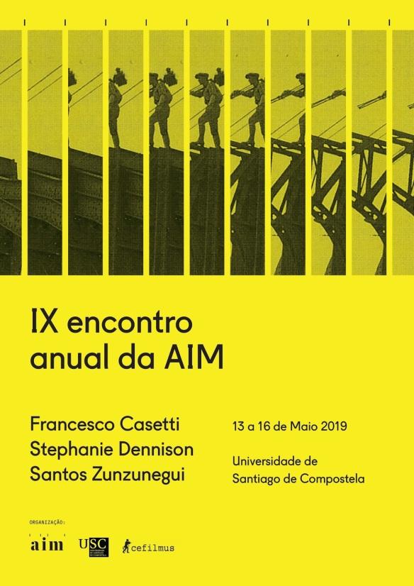 AIM Santiago 2019